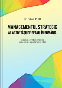 Managementul strategic al activitatii de retail in Romania