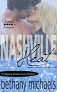 Nashville Heat (A Naughty in Nashville Steamy Romance)