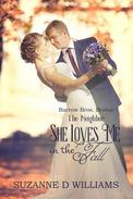 She Loves Me In The Fall (The Neighbor)