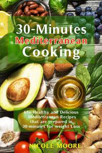 30 Minutes Mediterranean Cooking