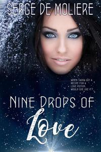 Nine Drops of Love