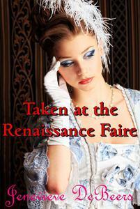 Taken at the Renaissance Faire
