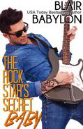 The Rock Star's Secret Baby (Rock Stars in Disguise: Cadell)