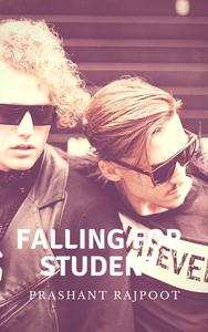 Falling For Student