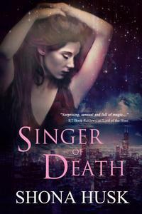 Singer of Death