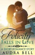 Felicity Falls in Love