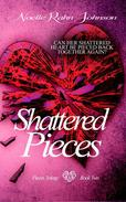 Shattered Pieces book 2
