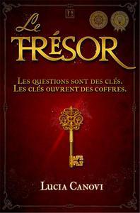 Le trésor : les questions sont des clés. Les clés ouvrent des coffres.