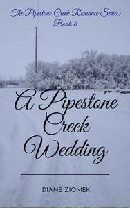 A Pipestone Creek Wedding