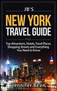 New York City Travel Guide: Top Attractions, Hotels, Food Places, Shopping Streets, and Everything You Need to Know