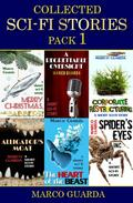 Collected Sci-Fi Stories - Pack 1