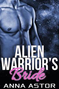 Alien Warrior's Bride