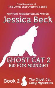 Ghost Cat 2: Bid for Midnight