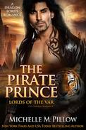 The Pirate Prince: Cat-Shifter Romance