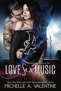 Love Sex Music