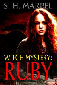 Witch Mystery: Ruby