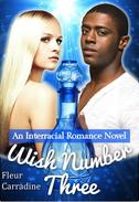 Wish Number Three: An Interracial Romance Novel