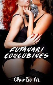 Futanari Concubines