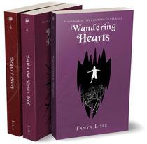 Looking Glass Saga Box Set #2 (Books 4-6)
