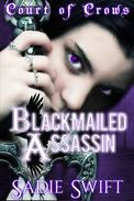 Blackmailed Assassin