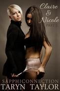 Claire & Nicole, Part 3 (Lesbian Erotica)
