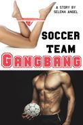 Soccer Team Gangbang
