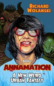 Annamation (Book 1)