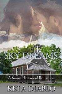 Sky Dreams, Book 3