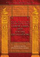 Bar Review Companion: Labor Laws and Social Legislation