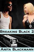 Breaking Black 2 (Interracial Exhibitionism Backdoor Menage Raw)