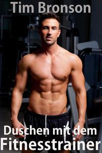 Duschen mit dem Fitnesstrainer