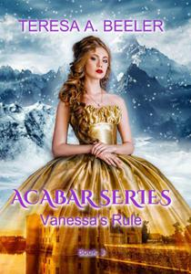 Acabar Series: Vanessa's Rule