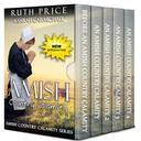An Amish Country Calamity 5-Book Boxed Set