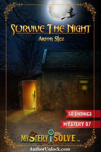 Survive the Night - Choose Your Story