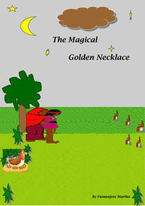 The Magical Golden Necklace