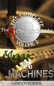 Magic and Machines