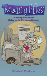 Maisy en de Vermiste Muizen