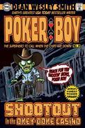 Shootout in the Okey Doke Casino