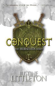 Conquest: The Horsemen Series