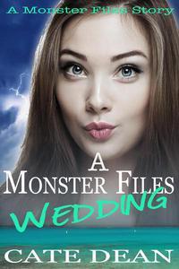 A Monster Files Wedding