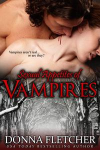 Sexual Appetites of Vampires