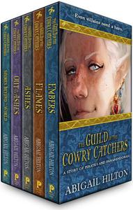 The Guild of the Cowry Catchers - Complete Series