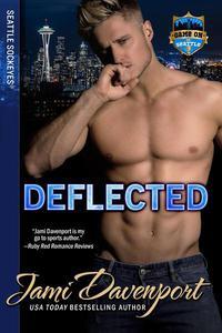 Deflected