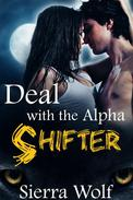 Deal with the Alpha Shifter