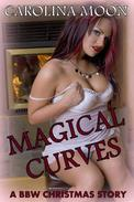 Magical Curves: A BBW Christmas Story