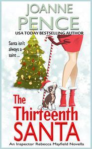 The Thirteenth Santa (A Rebecca Mayfield Novella)