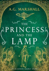 The Princess and the Lamp