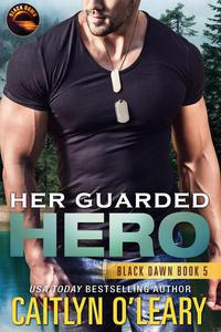 Her Guarded Hero
