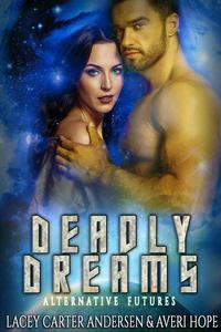 Deadly Dreams: The Cursed