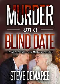 Murder on a Blind Date